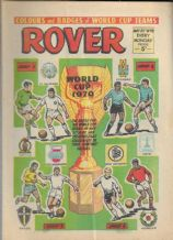 Rover Comic 1970 World Cup (23)